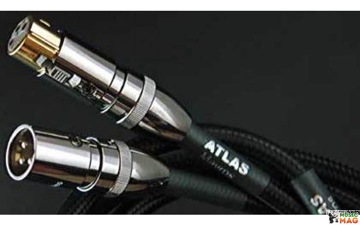 Atlas Mavros XLR-XLR 0.75m