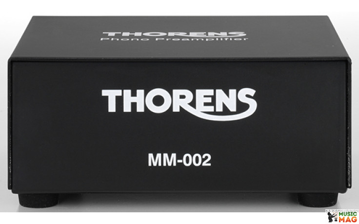 Thorens MM-002 Black (MM)
