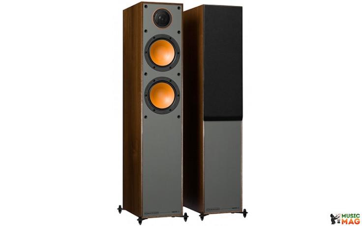 Monitor Audio Monitor 200 Walnut Vinyl