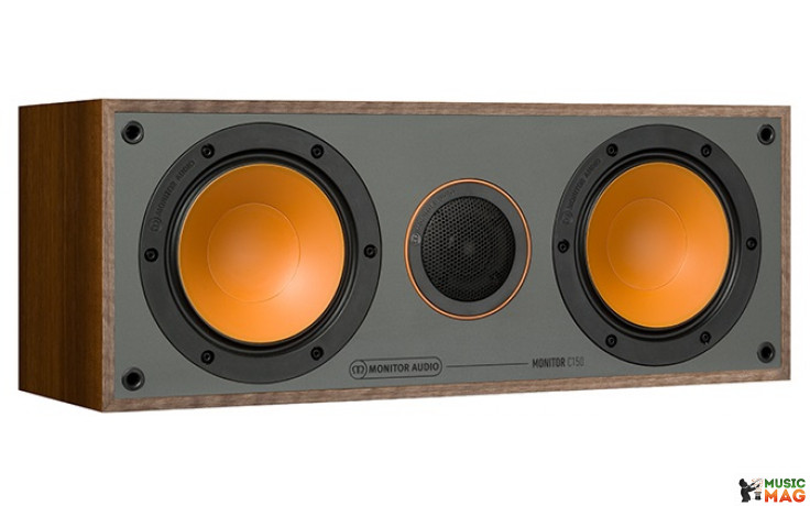 Monitor Audio Monitor C150 Walnut Vinyl