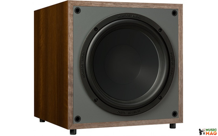 Monitor Audio Monitor MRW-10 Walnut Vinyl