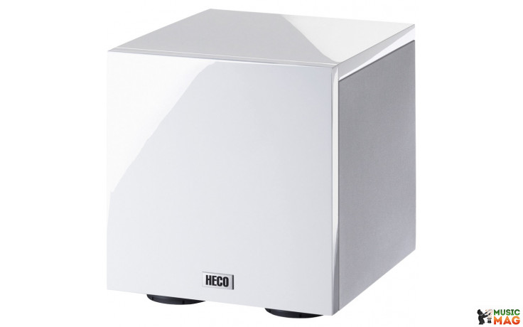 Heco New Phalanx 202 A Piano White