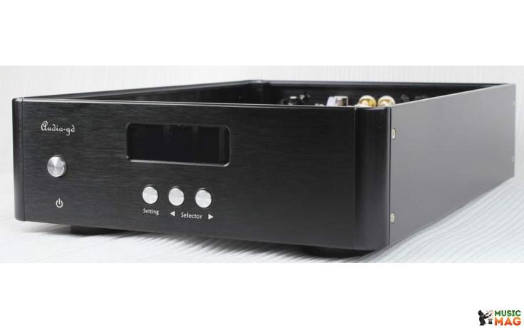Audio-GD NFB-1 (2*TCXO)