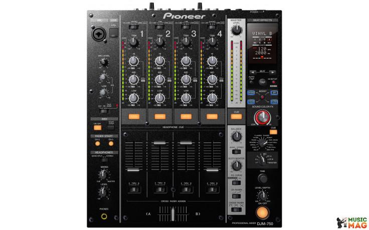 Pioneer DJM-750K