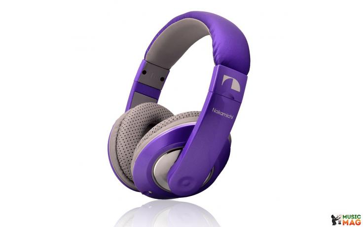 Nakamichi NK780M metallic purple