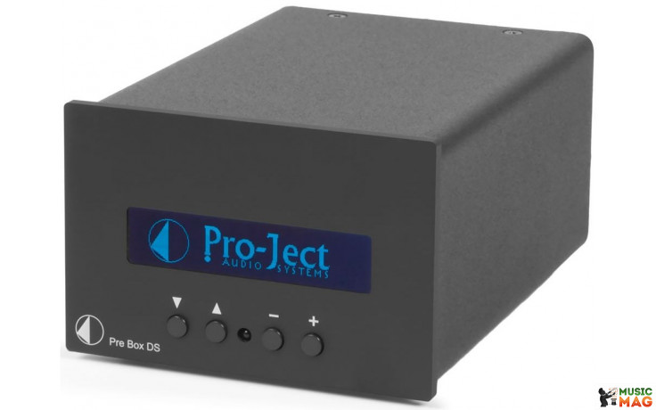 Pro-Ject PRE BOX DS - BLACK