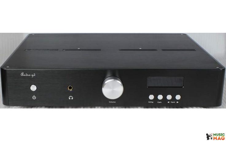 Audio-GD Precision 1