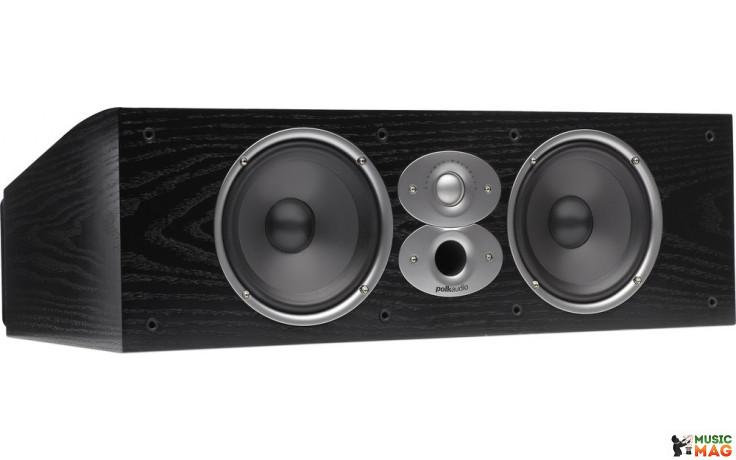 Polk Audio CSi A 6 Black
