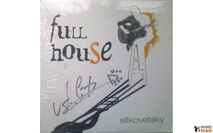 Sitkovetsky – Full House (2 LP)