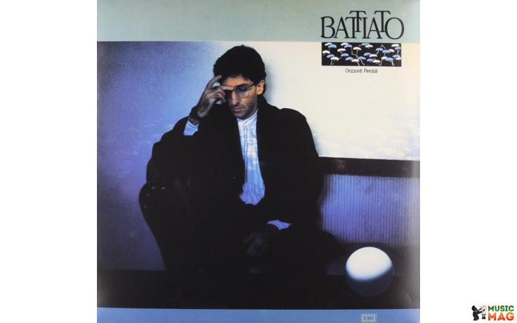 FRANCO BATTIATO - ORIZZONTI PERDUTI 1983/2010 (5099952240713) EMI RECORDS/ITALY MINT (5099952240713)