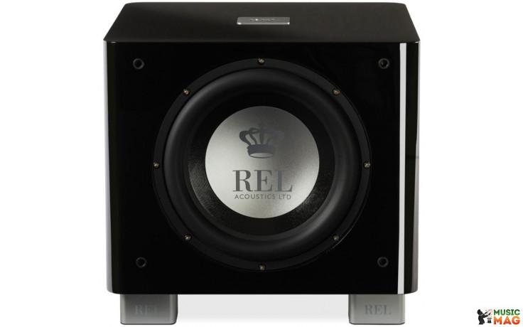 REL T9x Black