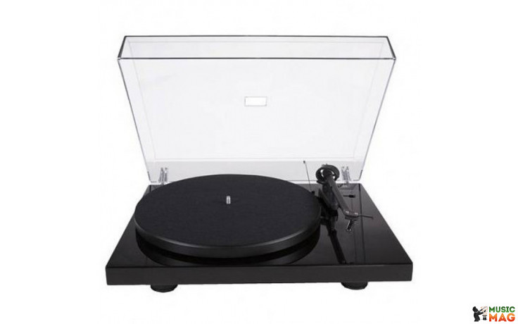 Pro-Ject Debut III DC OM5e Piano
