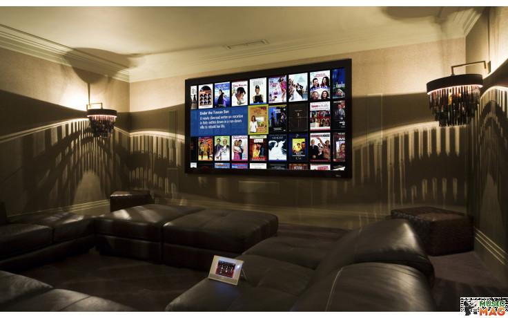 Проектирование системы домашнего кинотеатра