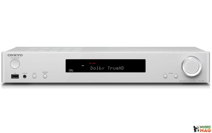 Onkyo TX-L50 White