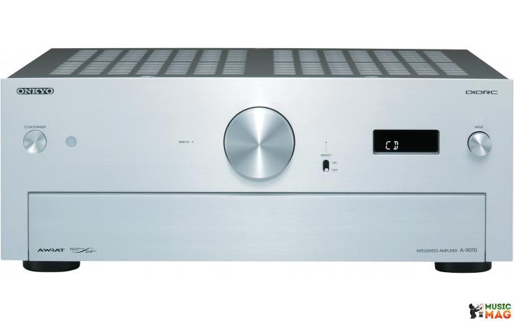 Onkyo A-9070 Silver