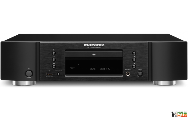 Marantz CD 6006 Black