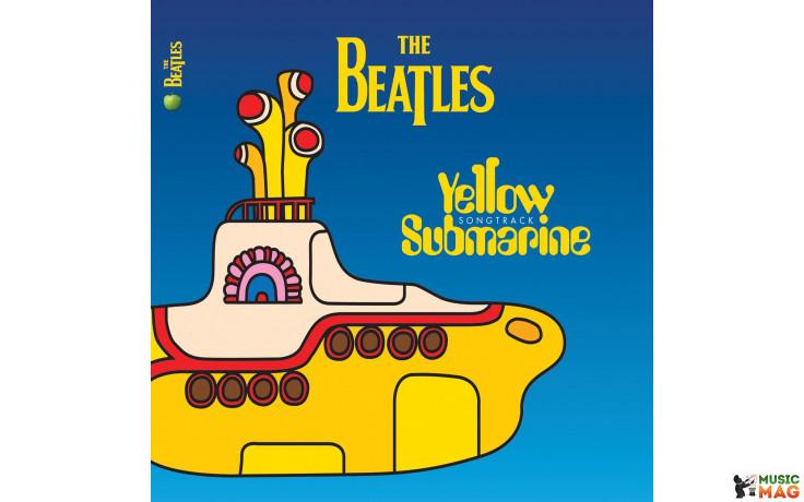 BEATLES - YELLOW SUBMARINE SONGTRACK 1969/1999 (0724352148110) GAT, UNIVERSAL/EU MINT