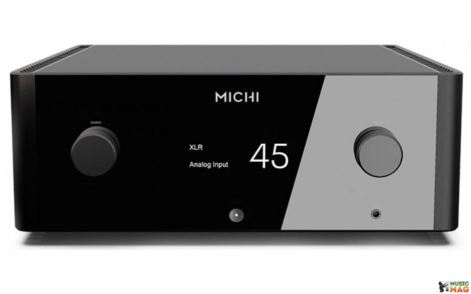Rotel Michi X5 Black