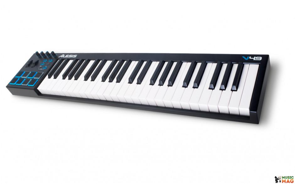 ALESIS V49 USB/MIDI