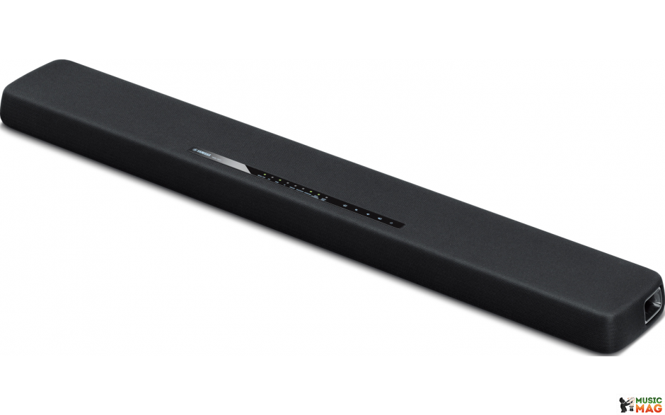 Yamaha YAS-107 Black