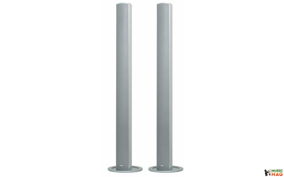 Magnat Needle Super Alu Tower silver aluminium