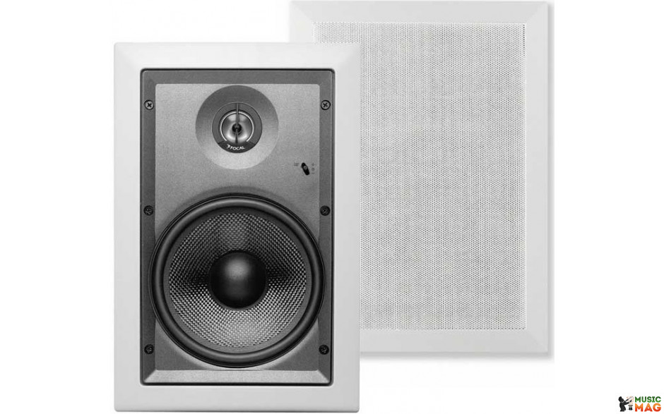 Focal-JMLab IW 106 White