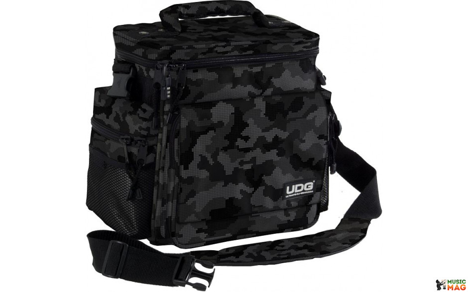 UDG Ultimate SlingBag Digital Camo Grey