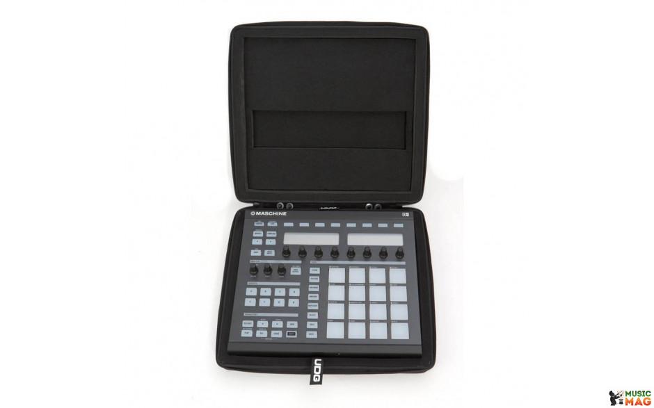 UDG Creator NI Maschine Hardcase Black