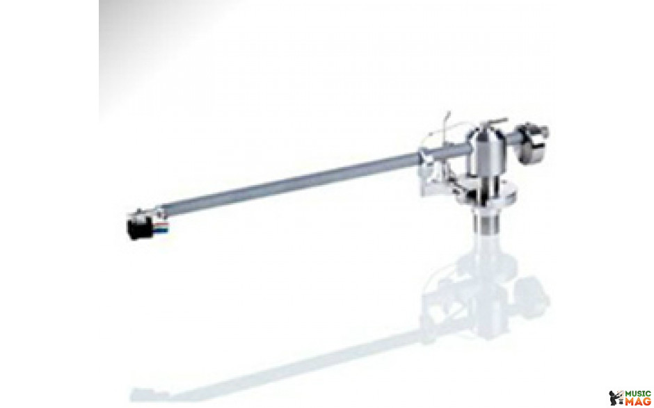 "Clearaudio Radial tonearm Unify silver Carbon tonearm 12 "", TA 022 /SI"