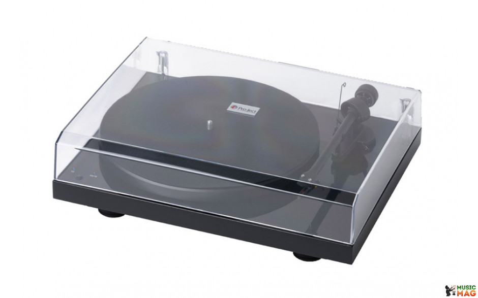 Pro-Ject DEBUT RecordMaster Piano OM5E