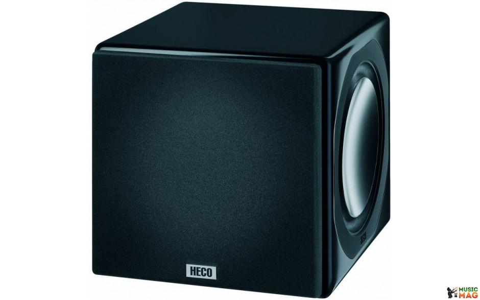Heco Phalanx Micro 200 A Black