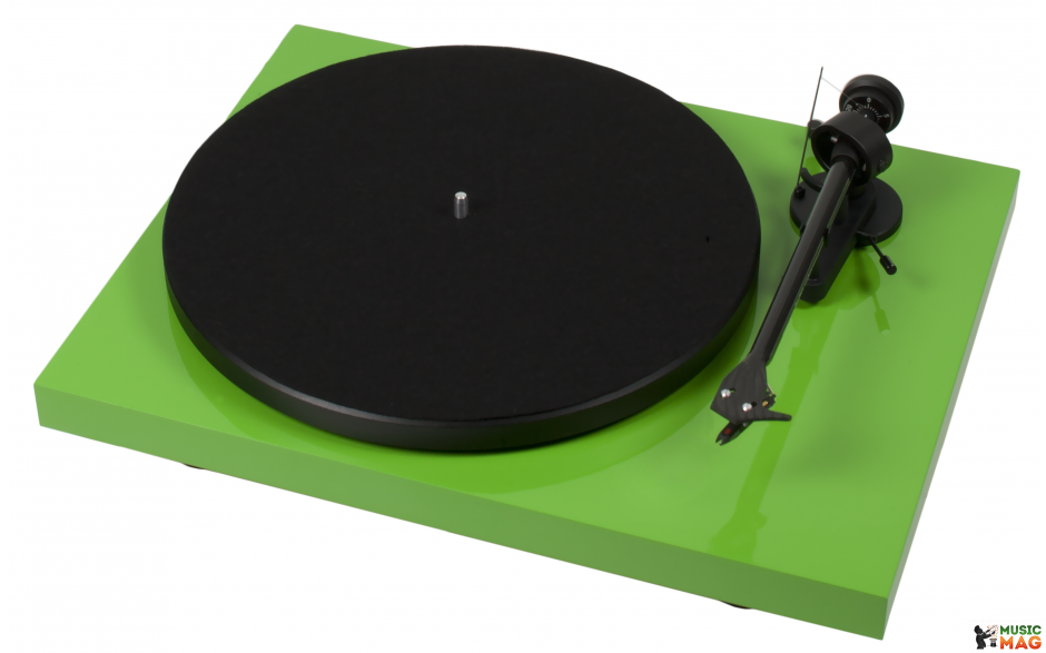 Pro-Ject DEBUT CARBON (OM10) Green