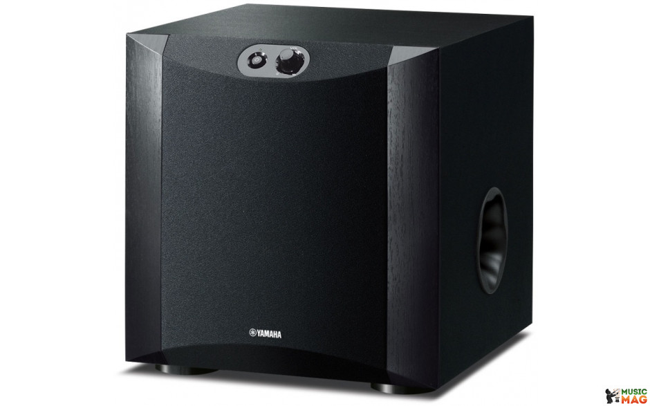Yamaha NS-SW200 Black