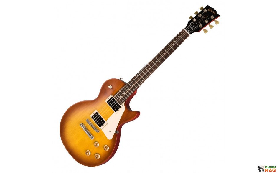 GIBSON 2019 LES PAUL STUDIO TRIBUTE SATIN ICED TEA