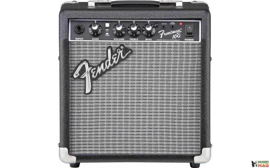 Fender FRONTMAN 10G