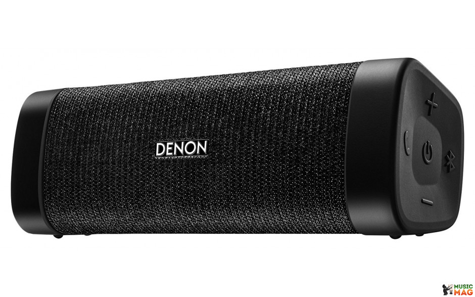 Denon Envaya Pocket DSB-50BT Black
