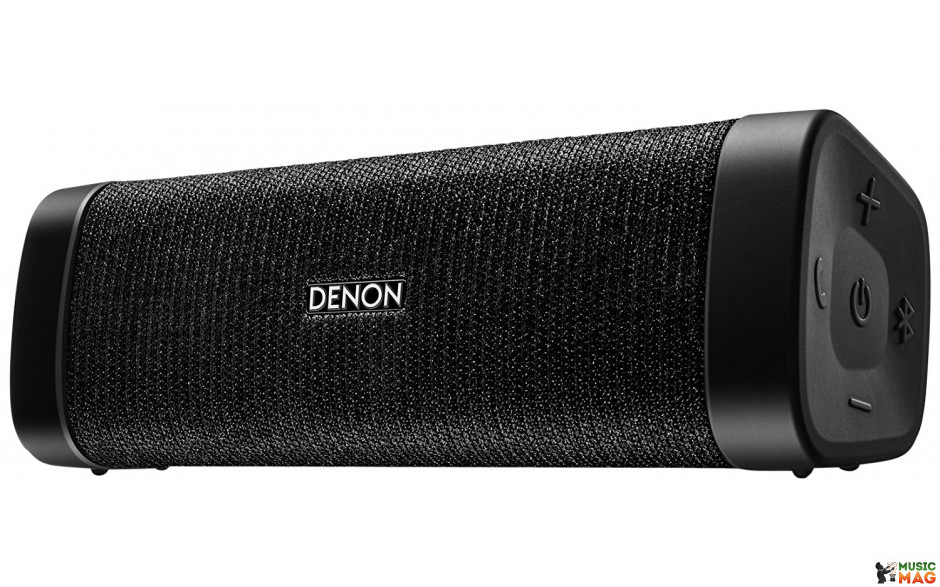 Denon Envaya Mini DSB-150BT Black