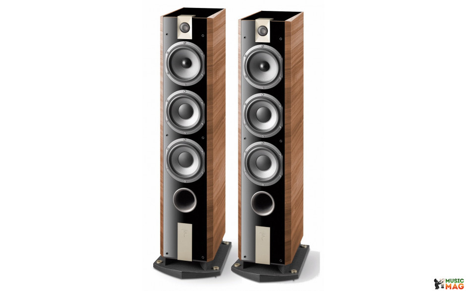 Focal-JMLab Chorus 826 V Natural