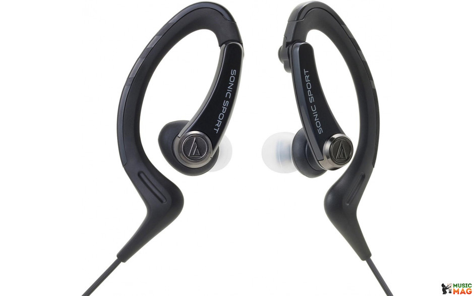 Audio-Technica ATH-SPORT1BK