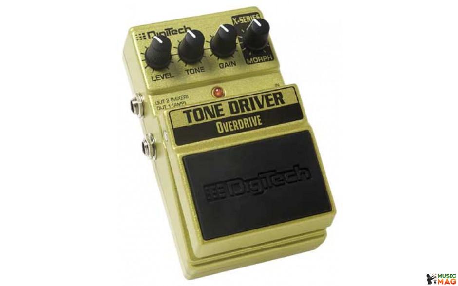 Digitech XTD TONE DRIVER