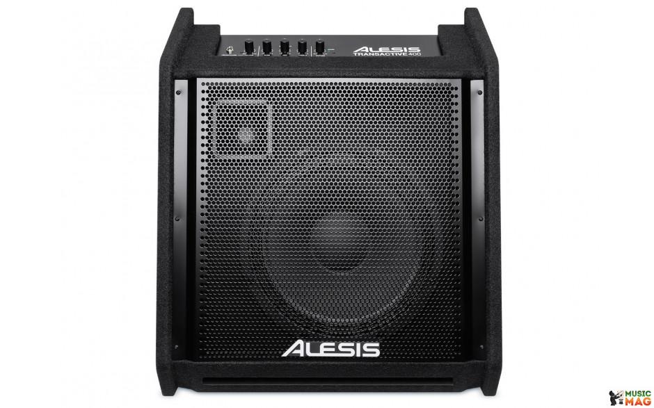 ALESIS TRANSACTIVE 400