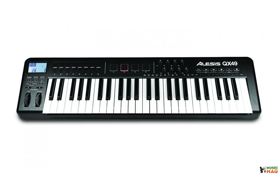 ALESIS QX49 MIDI