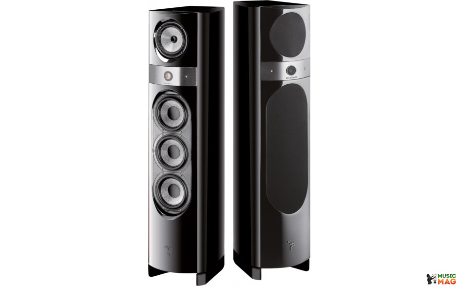 Focal-JMLab Electra 1038 Be Black Lacquer
