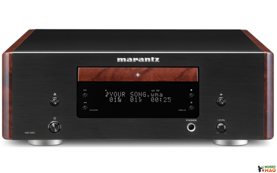 Marantz HD-CD 1 (Black)