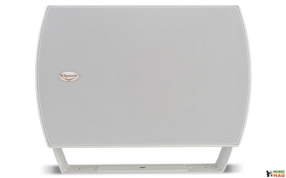 Klipsch CA-800-TSW White