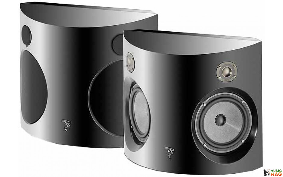 Focal-JMLab Electra SR 1000 S Black satin