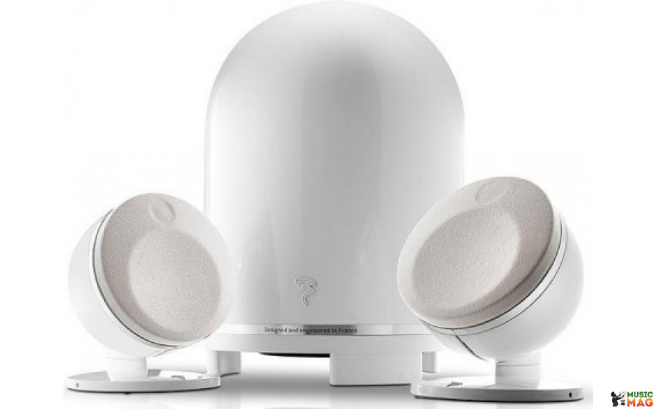 Focal Pack Dome 2.1 Diamond white