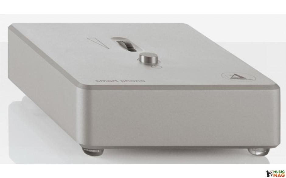 Clearaudio Nano Phono V2 EL 028/S Silver