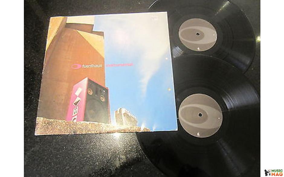 FUENFHAUS - FUENFHAUS INSTRUMENTAL 2 LP Set 2002 (SD002/1) SUNSHINE ENTERPRISES/AUSTRIA MINT (0806571301023)