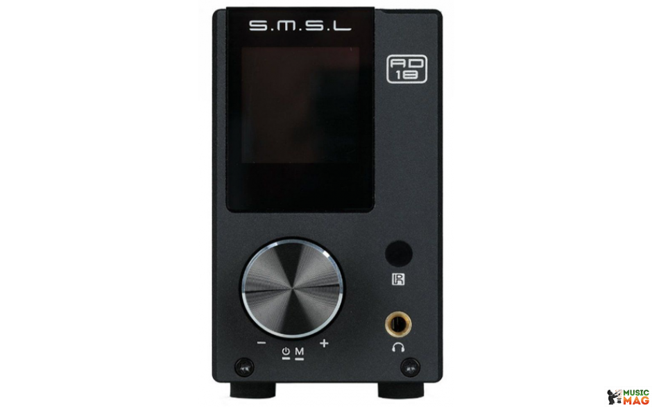 SMSL AD18 Black